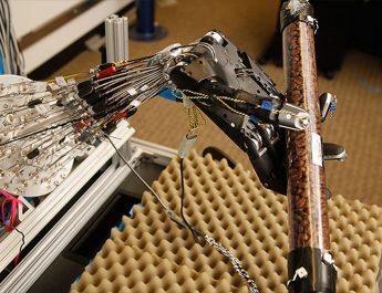 Hatalarından Öğrenen Robot Mekanizma!