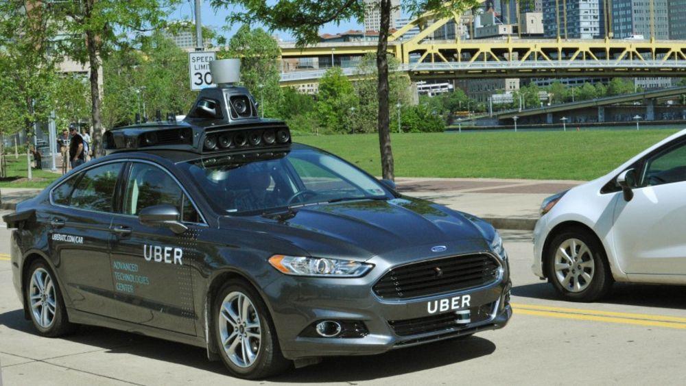 egitimteknolojileri _ blog _ Uber Driverless Car