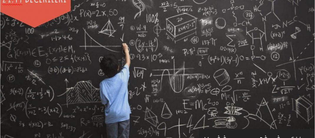 Analitik Veri İşleme Becerileri = Bilgi Güçtür